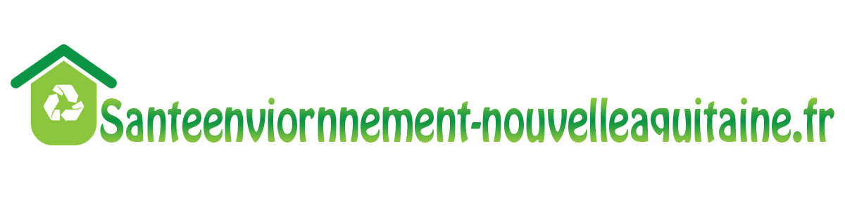Santeenviornnement-nouvelleaquitaine.fr